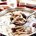 雲林美食 古坑餐廳 桂竹林餐廳菜單 古坑餐廳 桂竹林休閒餐廳菜單 華山小吃 古坑華山餐廳 合菜 咖啡黃金甕仔雞DSC02678.JPG