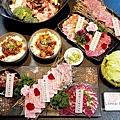 尾牙餐廳燒肉 台中尾牙餐廳  台中大型尾牙餐廳 台中尾牙專案 昭日堂燒肉 優惠 特價 和牛套餐1DSC01227.JPG