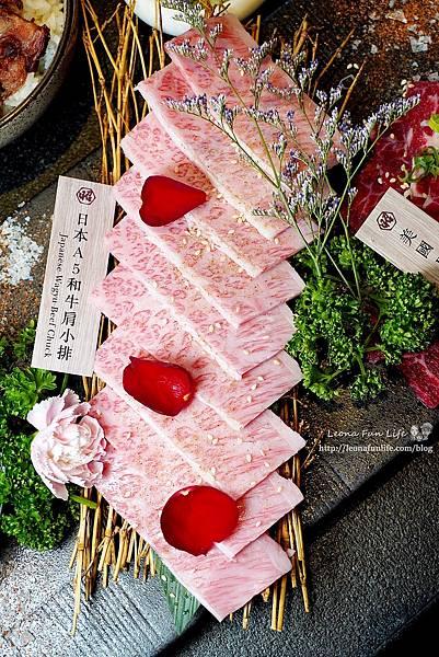 尾牙餐廳燒肉 台中尾牙餐廳  台中大型尾牙餐廳 台中尾牙專案 昭日堂燒肉 優惠 特價 和牛套餐1DSC01253.JPG