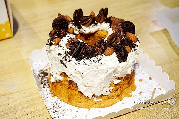 零基礎也能做蛋糕小朋友親手做爸爸的生日蛋糕,娛樂兼學習,禮物更加有意義喔!台中做蛋糕自己做蛋糕Home.焙小日子大魯閣新時代店1DSC02324.JPG