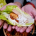 台中大里美食 越好吃越南料理 越好吃 大里越南料理 台中越南料理 台中美食 大里越南美食 台中越南美食 異國美食 酸辣涼拌三鮮 海陸炒麵 越式拿鐵1DSC03361.JPG