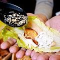 台中大里美食 越好吃越南料理 越好吃 大里越南料理 台中越南料理 台中美食 大里越南美食 台中越南美食 異國美食 酸辣涼拌三鮮 海陸炒麵 越式拿鐵1DSC03377.JPG