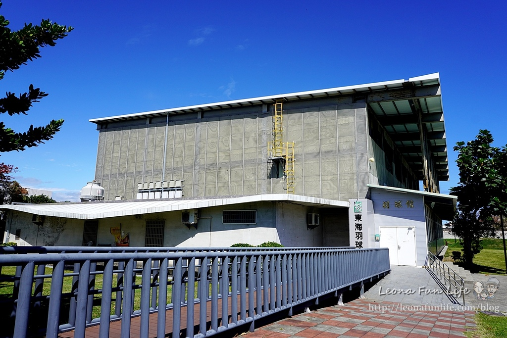 台東親子景點東海運動公園-太平溪旁享受陽光綠地的休閒好去處,還有桌球館、羽球館、籃球場喔!!免費景點DSC03836.JPG