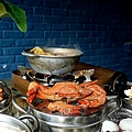 台中一中街美食8德司創意餐館-雞湯無限暢飲、海鮮控必點浮誇義大利麵、101海鮮塔小酌聚餐推薦中友百貨 網美餐廳DSC07561.JPG