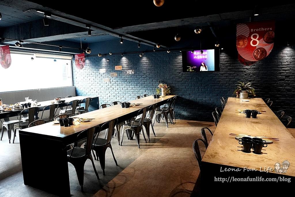 台中一中街美食8德司創意餐館-雞湯無限暢飲、海鮮控必點浮誇義大利麵、101海鮮塔小酌聚餐推薦中友百貨 網美餐廳DSC07574.JPG