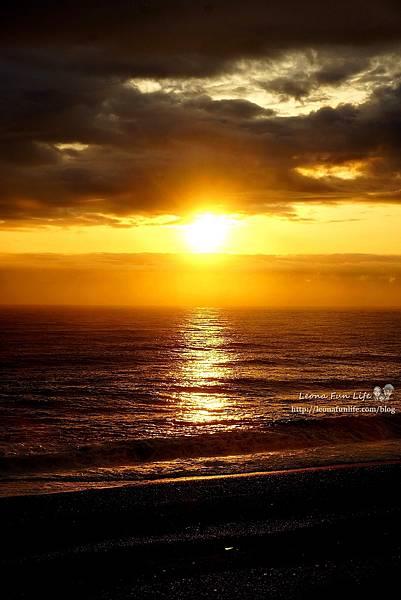 花蓮海景民宿七星潭迎星會館-坐擁海景第一排美景,聽浪潮聲入睡,在房間就能欣賞東海岸日出美景DSC08460.JPG
