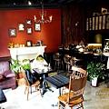 花蓮咖啡廳推薦Unconditional Coffee無設限咖啡-英式風格酒吧咖啡館,靜靜享受咖啡香DSC07878.JPG