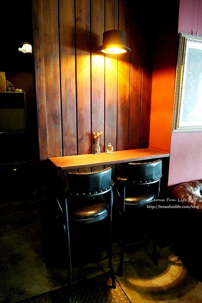 花蓮咖啡廳推薦Unconditional Coffee無設限咖啡-英式風格酒吧咖啡館,靜靜享受咖啡香DSC07866.JPG