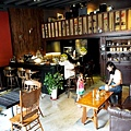 花蓮咖啡廳推薦Unconditional Coffee無設限咖啡-英式風格酒吧咖啡館,靜靜享受咖啡香DSC07879.JPG
