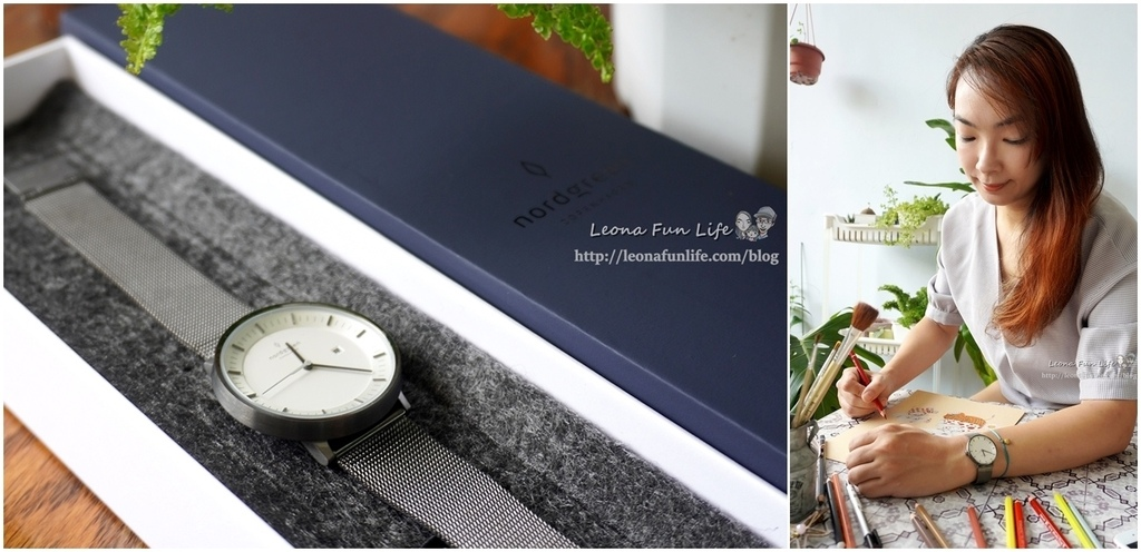 穿搭配件丹麥品牌 Nordgreen Philosopher 北歐簡約風格錶-網格鈦鋼錶帶,透氣好帶又擺搭│夏季穿搭專屬優惠碼page0.jpg
