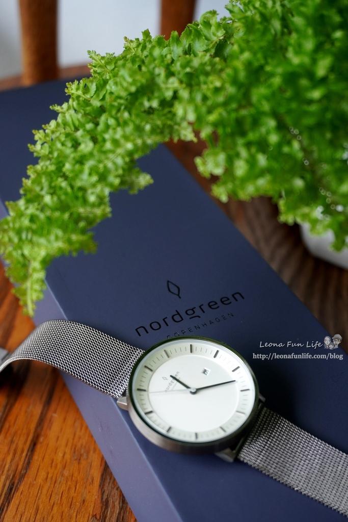 穿搭配件丹麥品牌 Nordgreen Philosopher 北歐簡約風格錶-網格鈦鋼錶帶,透氣好帶又擺搭│夏季穿搭專屬優惠碼DSC03047.JPG