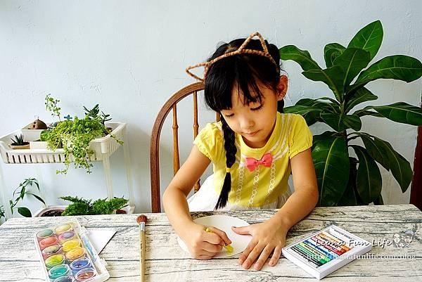 在家玩手作Otto2小象美學包-20堂線上美術課程,搭配實體材料包,寒暑假爸媽救星 兒童手作diy 親子體驗課程DSC03141.jpg