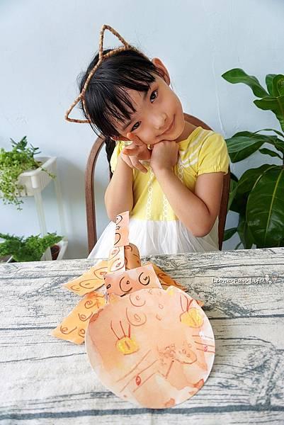 在家玩手作Otto2小象美學包-20堂線上美術課程,搭配實體材料包,寒暑假爸媽救星 兒童手作diy 親子體驗課程DSC03151.jpg