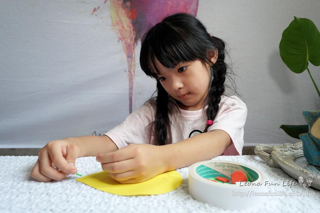 在家玩手作Otto2小象美學包-20堂線上美術課程,搭配實體材料包,寒暑假爸媽救星 兒童手作diy 親子體驗課程DSC03223.jpg