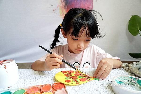 在家玩手作Otto2小象美學包-20堂線上美術課程,搭配實體材料包,寒暑假爸媽救星 兒童手作diy 親子體驗課程DSC03226.jpg