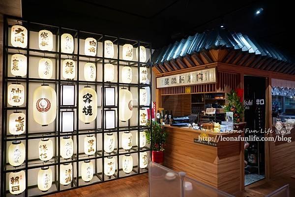 容燒居酒屋崇德加盟店和可愛狗狗一起吃串燒、喝啤酒,享受日式美味料理寵物餐寵物友善餐廳台中北區DSC03604.jpg