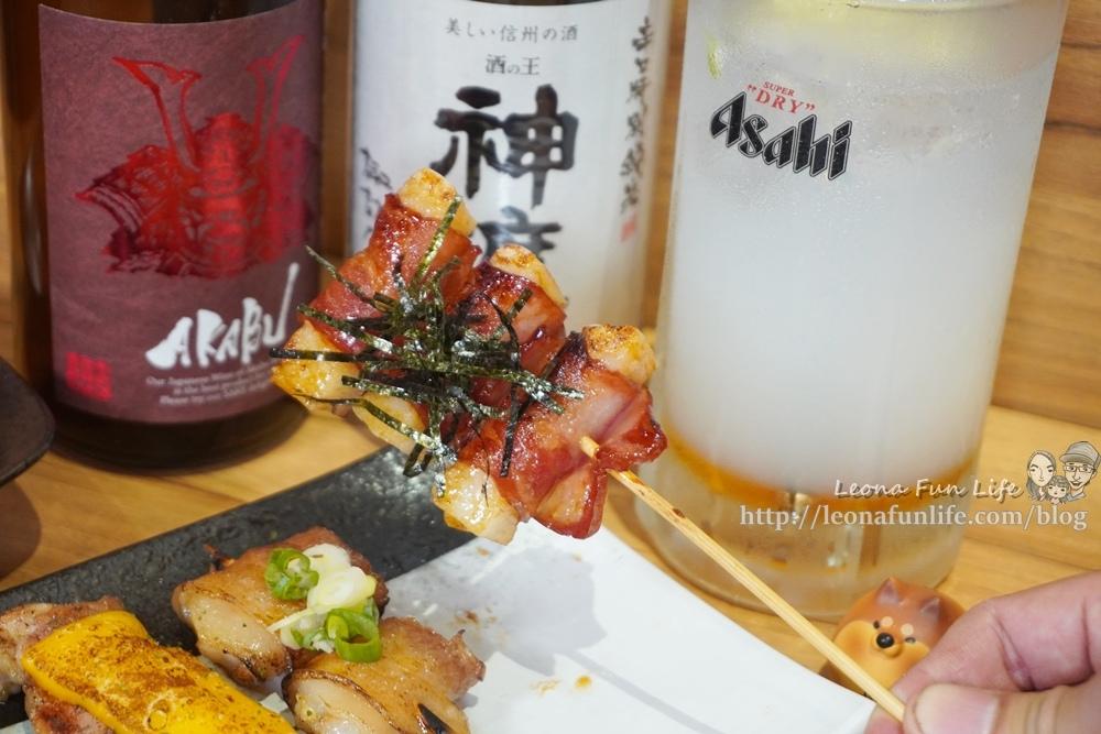 容燒居酒屋崇德加盟店和可愛狗狗一起吃串燒、喝啤酒,享受日式美味料理寵物餐寵物友善餐廳台中北區DSC03638.jpg