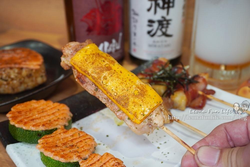 容燒居酒屋崇德加盟店和可愛狗狗一起吃串燒、喝啤酒,享受日式美味料理寵物餐寵物友善餐廳台中北區DSC03644.jpg