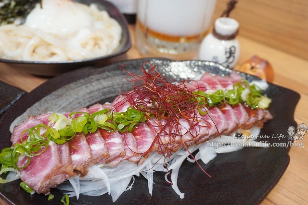 容燒居酒屋崇德加盟店和可愛狗狗一起吃串燒、喝啤酒,享受日式美味料理寵物餐寵物友善餐廳台中北區DSC03653.jpg