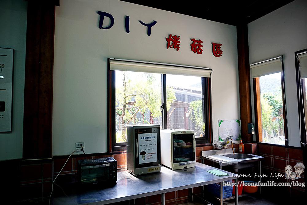 豐年靈芝菇類生態農場南投埔里親子景點推薦,走進菇菇樂園DIY菇菇披薩、採菇、踏青、爬木屑山DSC04992.jpg