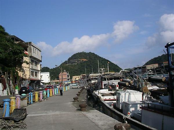 20100130宜蘭之旅~南方澳漁港