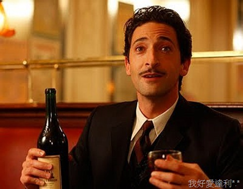 woody allen movie midnight in paris 黑色童話 午夜巴黎