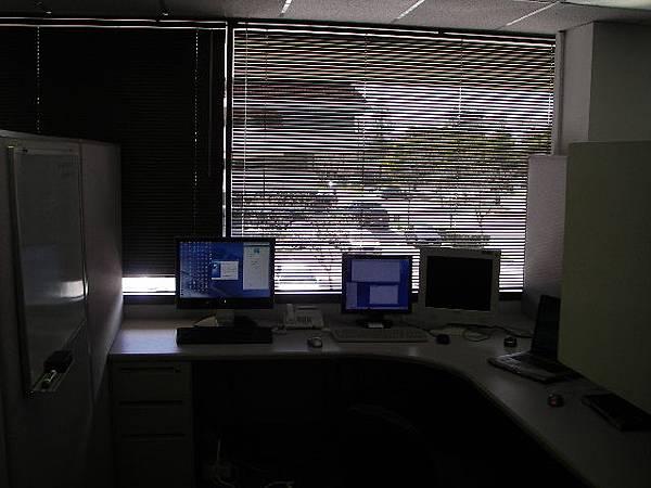 我的辦公桌2
