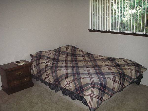 床罩買好了