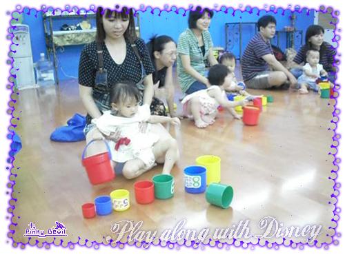 2011.08.07 迪士尼活動