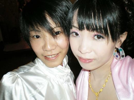 143.小欣跟雲姐妹檔