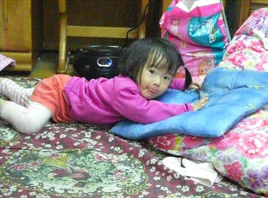 2012.03.24-02外婆家的生活