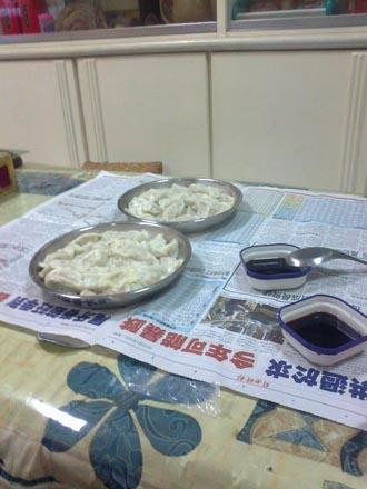 2012.04.01-01小昌家看片吃水餃