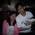 2012.05.05-01大隆安莉來看弟弟囉