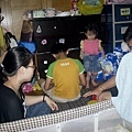 2012.05.19-02跟鐙毅與他姊姊
