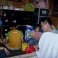 2012.05.19-03跟鐙毅與他姊姊