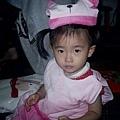 2012.05.24-01粉紅貓睡袋