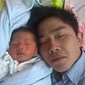 2012.05.08-姐弟不像...父子有比較像嗎