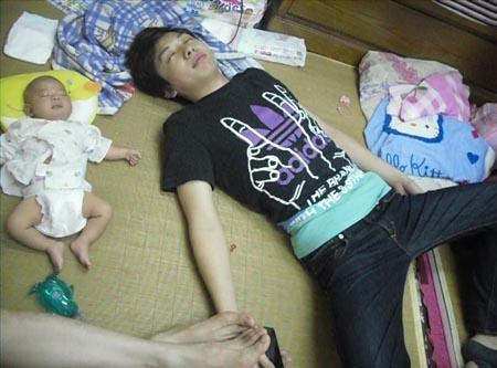 2012.06.16-01燒餅叔叔跟小小齊