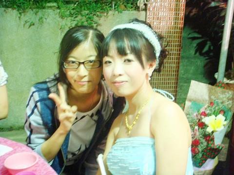 2008.10.18 我的婚禮