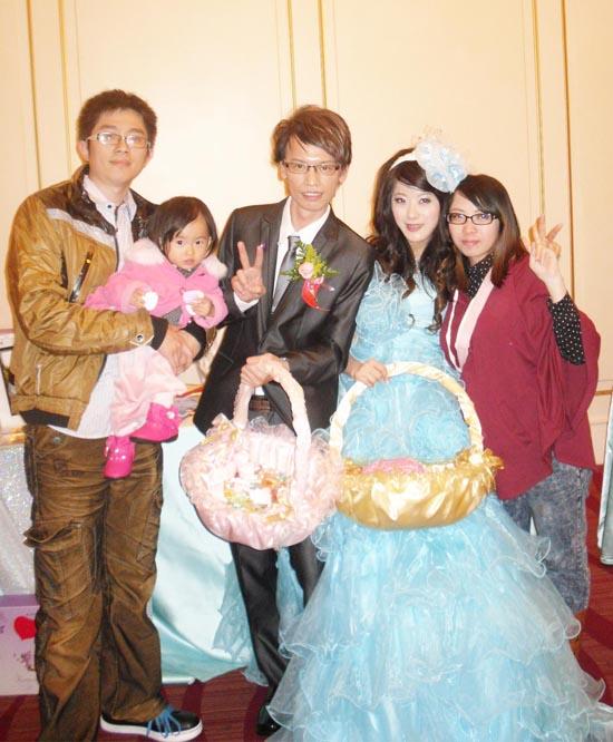 2012.01.07 阿秀婚禮