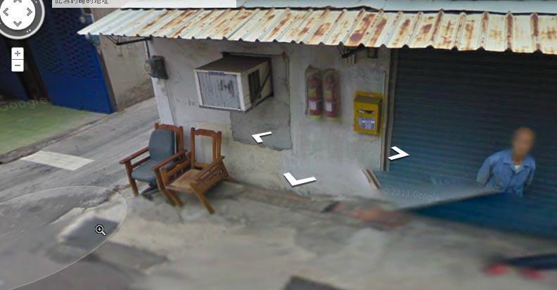 2012.06.19 Google地圖好強大,外公被照到了xD02