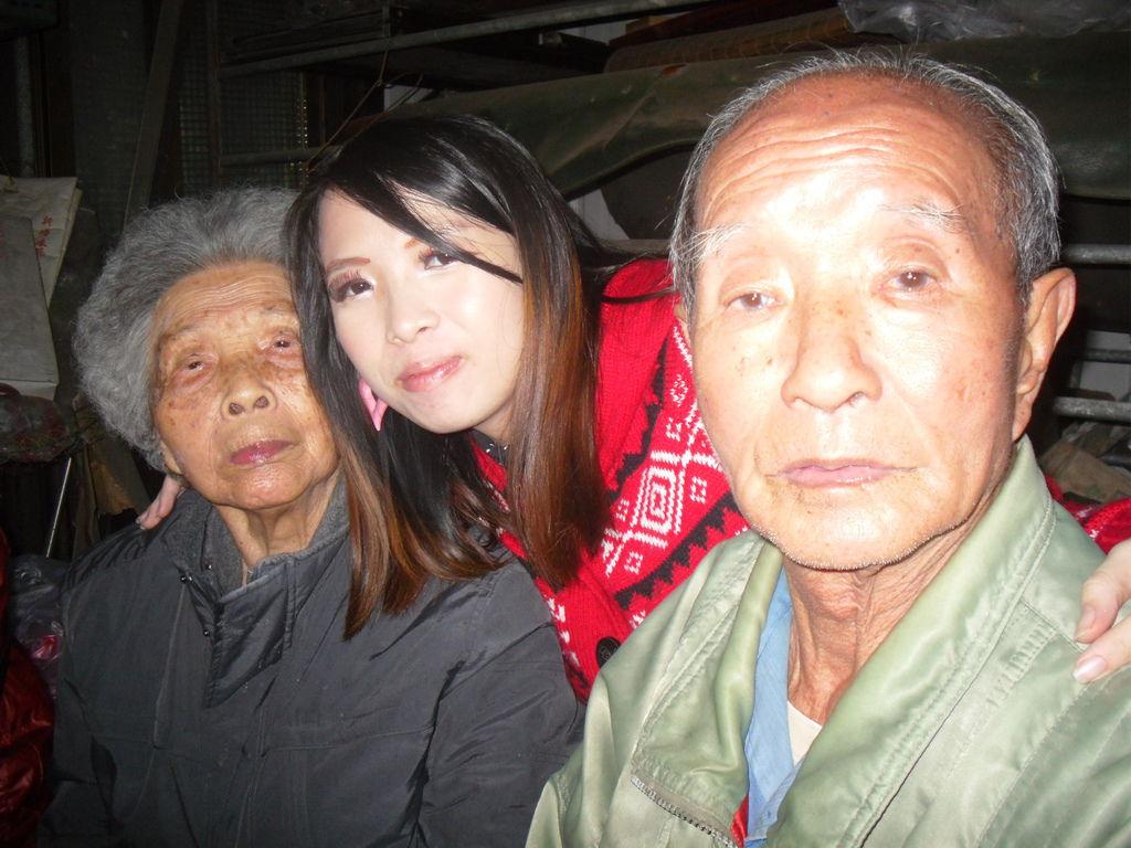 2012.03.11 表妹明卉婚禮