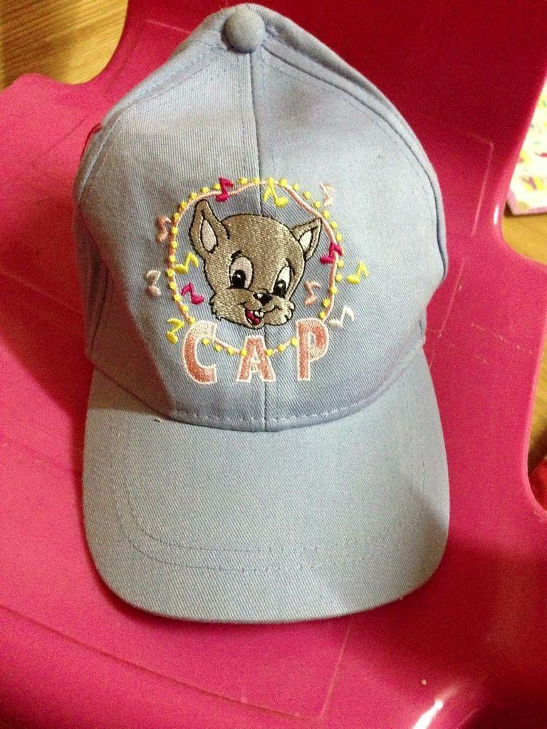 2014.03.17-09CAP帽子(淺藍)