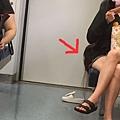 2017.07.29-066直接火車躺著睡傻眼.JPG
