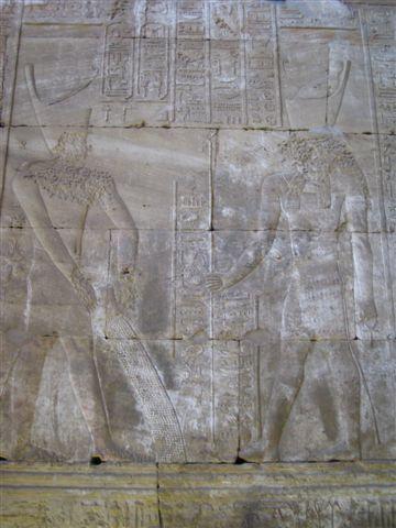 Edufe Temple壁畫1.JPG
