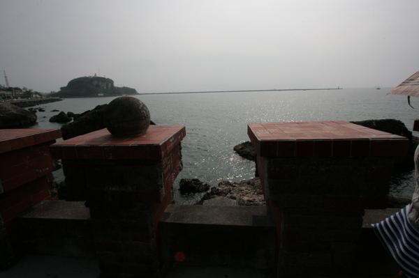 西子灣日落(情人座)