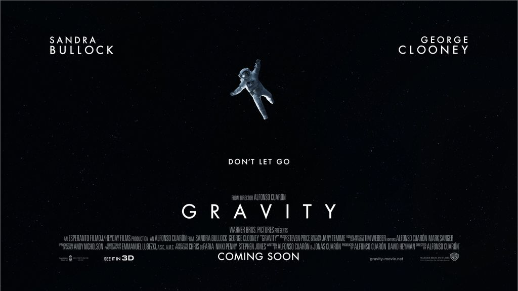 Gravity-Detached