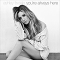 ashley-tisdale-debuts-single-you-re-always-here
