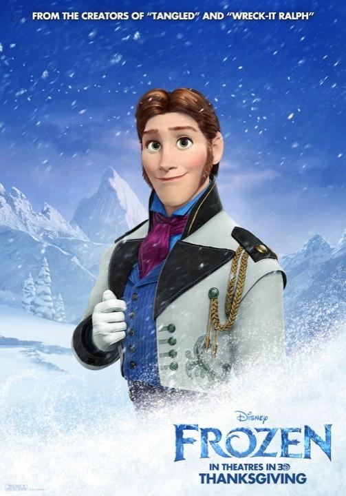 frozen-duke-of-weselton-poster