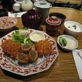 杏子招牌套餐
